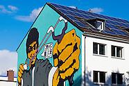 CityLeaks - Cologne Urban Art Festival