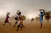 Darfur Refugee Crisis 2004