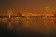 Midnight in Minya