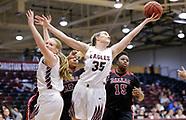 OC Women's Basketball vs Dallas Christian College - 11/30/2018