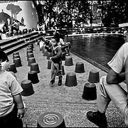 MISCEL¡NEAS.Photography by Aaron Sosa.Caracas - Venezuela 2009.(Copyright © Aaron Sosa)