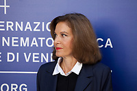 at the premiere of the film Marvin at the 74th Venice Film Festival, Sala Darsena on Sunday 3 September 2017, Venice Lido, Italy.