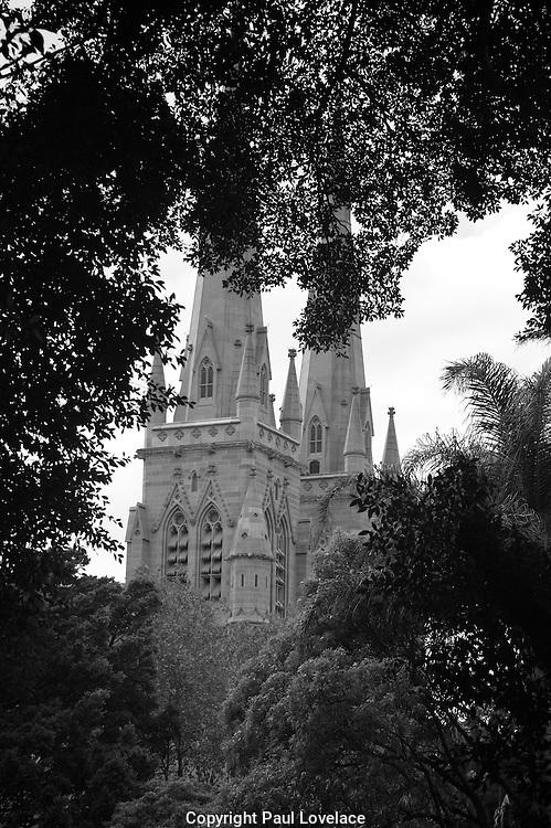 Saint Mary's Cathedral, Sydney, Australia