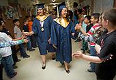 Highland High grads at elementary schools