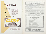 All Ireland Senior Hurling Championship Final,.04.09.1960, 09.04.1960, 4th September 1960,.Minor Tipperary v Kilkenny, .Senior Wexford v Tipperary, Wexford 2-15 Tipperary 0-11,..Clerys, Mc Evoys,