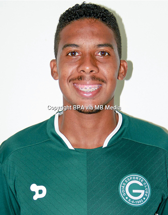 Brazilian Football League Serie B 2016  / <br /> ( Goias Esporte Clube ) - <br /> Willian