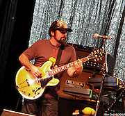 Andrew Farriss - INXS.Maryland State Fair - September 1, 2007