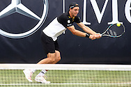 Jan-Lennard Struff during the Mercedes Cup at Tennisclub Weissenhof, Stuttgart, Germany.<br /> Picture by EXPA Pictures/Focus Images Ltd 07814482222<br /> 09/06/2016<br /> *** UK &amp; IRELAND ONLY ***<br /> EXPA-EIB-160609-0031.jpg