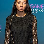NLD/Amsterdam/20171212 - Première Molly's Game, Sanne de Kramer