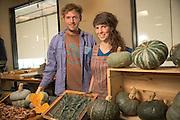 Eric Budzynski, Uprising Seeds and Erica Jennings, Sweedeedee