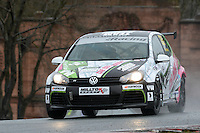 #20 Damani MARCANO VW Golf TFSI during Maximumgroup.net VAG Trophy Qualifying as part of the Easter Family Fun Day - Oulton Park Fosters at Oulton Park, Little Budworth, Cheshire, United Kingdom. March 28 2016. World Copyright Peter Taylor/PSP. Copy of publication required for printed pictures.  Every used picture is fee-liable. http://archive.petertaylor-photographic.co.uk