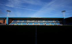 A general view of The MEMS Priestfield Stadium, home of Gillingham - Mandatory by-line: Robbie Stephenson/JMP - 16/12/2017 - FOOTBALL - MEMS Priestfield Stadium - Gillingham, England - Gillingham v Bristol Rovers - Sky Bet League One