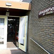 NLD/Huizen/20070717 - Heropening Kringloopwinkel Huizen na verbouwing