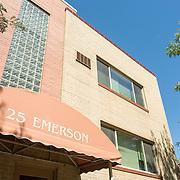 25 Emerson