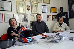 INDAGINE CAUSA INCIDENTE MOTOCICLISTICO MARITO