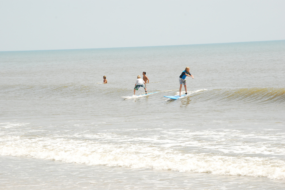 SURF CAMP 2011 Micklers