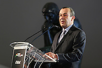 Francisco Maass Pena (MEX) Deputy Minister for Tourism.<br /> Sahara Force India F1 Team Livery Reveal, Soumaya Museum, Mexico City, Mexico. Wednesday 21st January 2015.