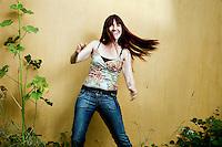 Sund i Syd Tema: Stress <br /> Case: Lena Hansen