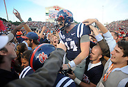 Ole Miss Football 2014