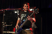 Cromwell Street performs at Live59 in Plainfield, Illinois on 2010-12-04.