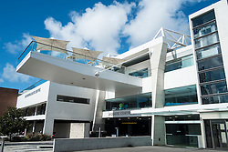 Ian Thorpe Aquatic Centre swimming pool in Sydney Australia