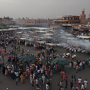 Morocco, 2014