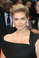 Kate Upton, The Other Woman - UK Gala Screening, Curzon Mayfair, London UK, 02 April 2014, Photo by Richard Goldschmidt
