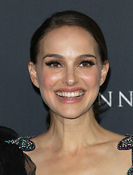 Premiere Of Paramount Pictures Annihilation - Los Angeles. 13 Feb 2018 Pictured: Natalie Portman. Photo credit: Jaxon / MEGA TheMegaAgency.com +1 888 505 6342