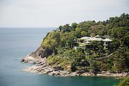 Paresa Resort Kamala Phuket Thailand
