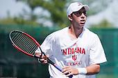IU Men's Tennis