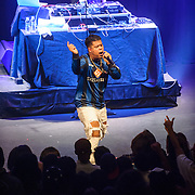 ILoveMakonnen @ Howard Theater