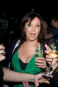 ARLENE PHILLIPS, INTO THE HOODS - a hip hop dance musical -opening  at the Novello Theatre on The Aldwych. After- party at TAMARAI at 167 Drury Lane, London. 27 March 2008.   *** Local Caption *** -DO NOT ARCHIVE-© Copyright Photograph by Dafydd Jones. 248 Clapham Rd. London SW9 0PZ. Tel 0207 820 0771. www.dafjones.com.