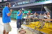 DESCRIZIONE : Firenze Raduno Collegiale Nazionale Italiana Maschile Intervista Rai<br /> GIOCATORE : Marco Bellinelli<br /> SQUADRA : Nazionale Italia Uomini <br /> EVENTO : Raduno Collegiale Nazionale Italiana Maschile <br /> GARA : Allenamento<br /> DATA : 15/07/2010 <br /> CATEGORIA : Allenamento Ritratto<br /> SPORT : Pallacanestro <br /> AUTORE : Agenzia Ciamillo-Castoria/M.Gregolin<br /> Galleria : Fip Nazionali 2010 <br /> Fotonotizia : Firenze Raduno Collegiale Nazionale Italiana Maschile Intervista Rai<br /> Predefinita :