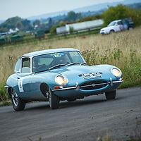 Car 26 Alastair Adams David Cranage Jaguar E Type
