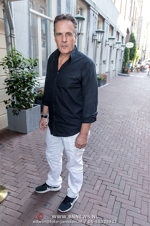 NLD/Amsterdam//20170706 - Lancering 'GTST' Magazine, Joep Sertons