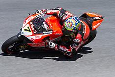 WSBK Laguna Seca 7-2015 Race 1