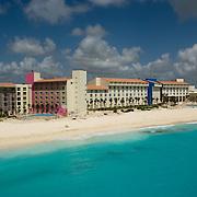 Westin Cancun, Quintana Roo, Mexico.