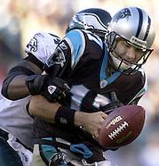 20031130 NFL Eagles v Panthers