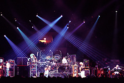 """The Grateful Dead Live at The Hampton Coliseum on 9 October 1989. One of the """"Formerly The Warlocks"""" concerts. Image capture during """"Dark Star"""". Limited Edition Photographic Prints available for purchase in Cart."""