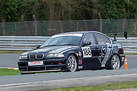 #188 Graham KELLY BMW E46 325i  during Cartek Club Enduro Championship as part of the 750 Motor Club at Oulton Park, Little Budworth, Cheshire, United Kingdom. April 14 2018. World Copyright Peter Taylor/PSP.