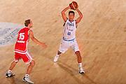 DESCRIZIONE : Bormio Torneo Internazionale Maschile Diego Gianatti Italia Polonia <br /> GIOCATORE : Massimo Bulleri <br /> SQUADRA : Nazionale Italia Uomini Italy <br /> EVENTO : Raduno Collegiale Nazionale Maschile <br /> GARA : Italia Polonia Italy Poland <br /> DATA : 31/07/2008 <br /> CATEGORIA : Passaggio <br /> SPORT : Pallacanestro <br /> AUTORE : Agenzia Ciamillo-Castoria/S.Silvestri <br /> Galleria : Fip Nazionali 2008 <br /> Fotonotizia : Bormio Torneo Internazionale Maschile Diego Gianatti Italia Polonia <br /> Predefinita :