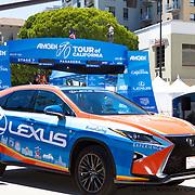 2017 Amgen Tour of California - Pasadena Press Conference