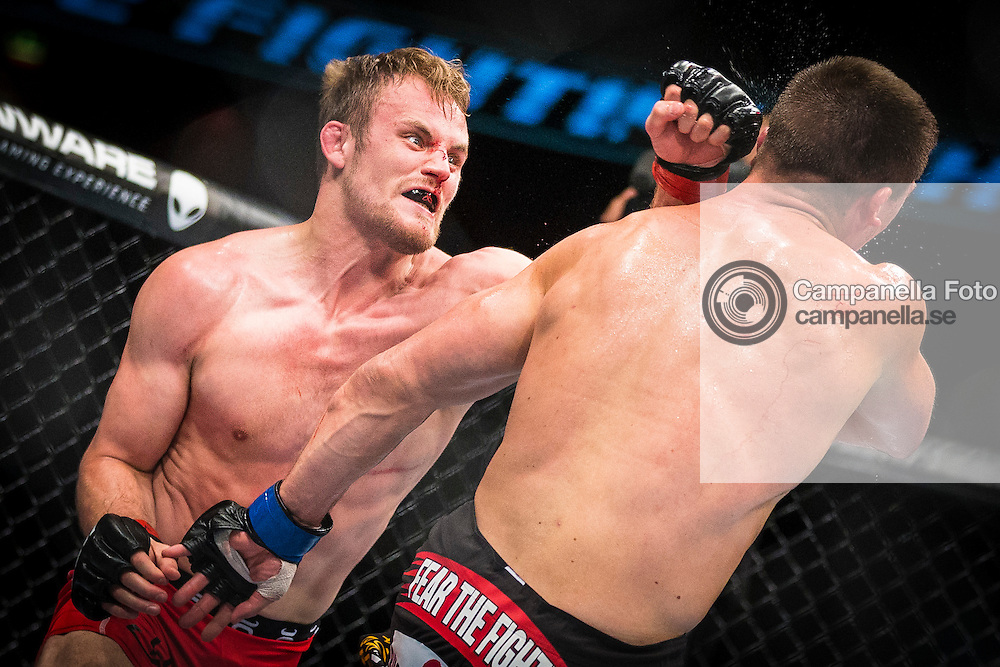 Stockholm 2014-10-04:  <br />