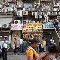 India's Environmental Crisis