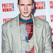 Chris Kowalski Arrivals at Pretty Woman The Musical press night at Piccadilly Theatre on 2nd March 2020, London, UK.