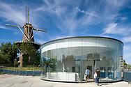 Parkeergarage Lammermarkt Leiden, door JHK Architecten, gebouwd door Dura Vermeer. Winnaar Betonprijs 2017<br /> Parking Lammermarkt Leiden, The Netherlands. Designe by JHK Architects, build by Dura Vermee. Winner Concrete Awards 2017