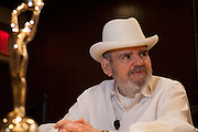 Paul Prudhomme, of K-Paul's Louisiana Kitchen. Prudhomme made home cooking from Cajun Luisiana a country-wide phenomenon.