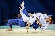 PEQUIM, CHINA,11/8/2008, 18h57 (horario local): ***EXCLUSIVO FOLHA*** OLIMPIADAS 2008:  O brasileiro Leandro Guilheiro conquistou a medalha de bronze na categoria de 73 KG do Judo, prova disputada no ginasio da Universidade de Ciencia e Tecnologia. (foto: Caio Guatelli/Folha Imagem)PEQUIM, CHINA, 11/8/2008, 18h57: Olimpiadas 2008. jogos olimpicos de Pequim<br /> . (foto: Caio Guatelli)