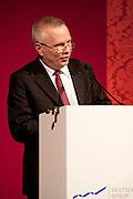 Andreas Preuß, Deputy CEO, Deutsche Börse AG