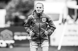 Poppy Wilson of Bristol City - Mandatory by-line: Ryan Hiscott/JMP - 14/10/2018 - FOOTBALL - Stoke Gifford Stadium - Bristol, England - Bristol City Women v Birmingham City Women - FA Women's Super League 1